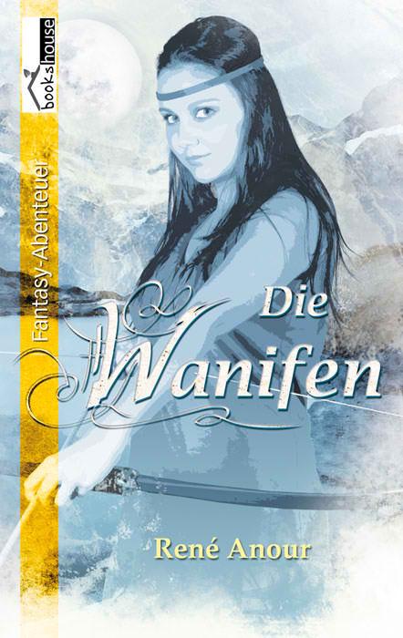 Die Wanifen - Cover