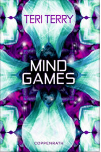 Teri Terry Mind Games