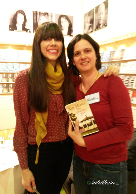 mit Kate Morton