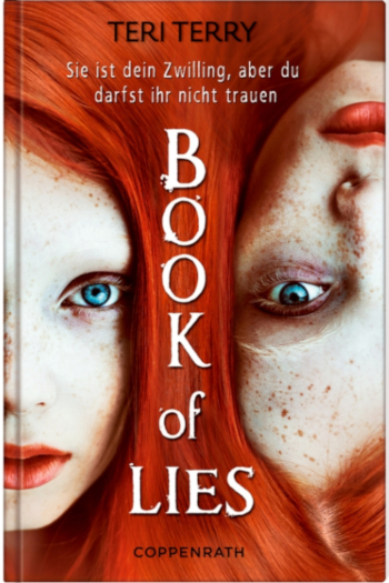 Teri Terry Book of Lies