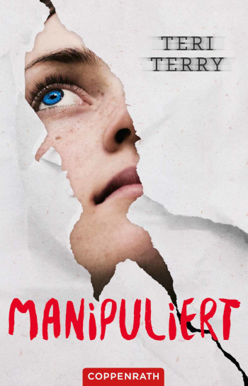 Teri Terry Manipuliert Cover