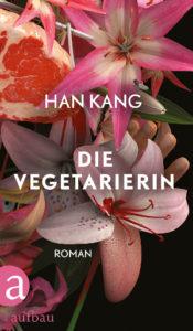 Cover Die Vegetarierin