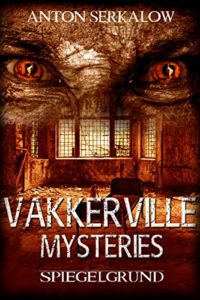 Cover Vakkerville Mysteries