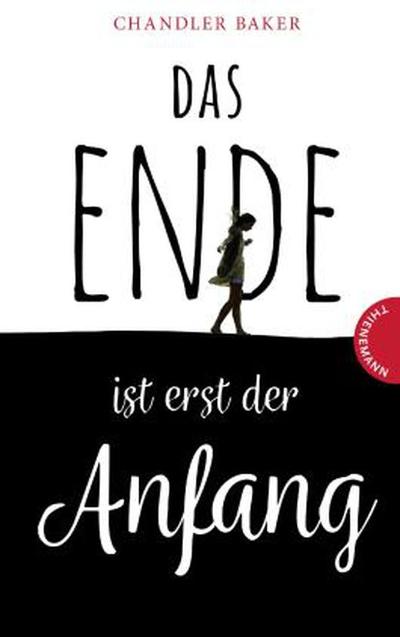 Cover Das Ende ist erst der Anfang © Thienemann-Esslinger