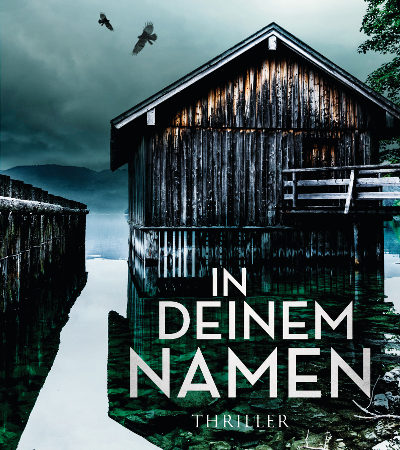 In deinem Namen Cover