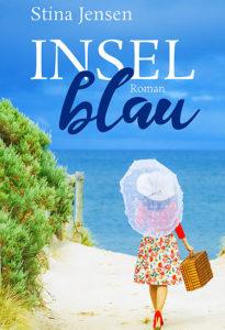 Cover (c) Stina Jensen