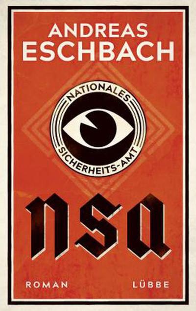 Cover NSA Eschbach