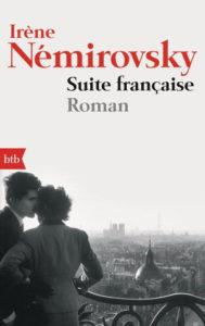 Suite française Cover (c) btb Verlag