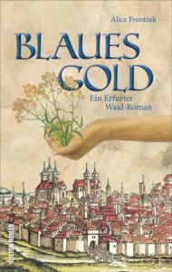 Cover Blaues Gold