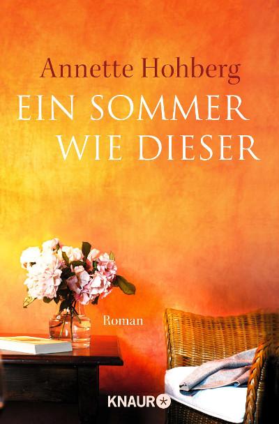 Cover Ein Sommer wie dieser