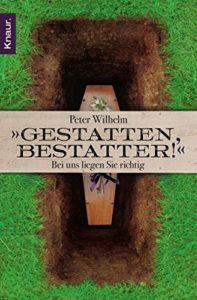 Cover Gestatten Bestatter