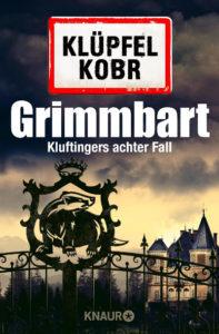 Klüpfel Kobr Grimmbart Kluftinger Cover
