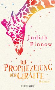 Cover Prophezeiung der Giraffe