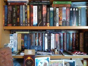 Phantastik-Autoren-Netzwerk Bücher