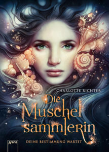 Die Muschelsammlerin Charlotte Richter Cover