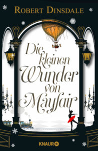 Die kleinen Wunder von Mayfair Dinsdale Cover