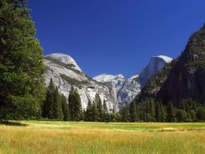 Yosemite Valley, California, USA Jon Sullivan (2004)