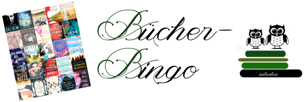 Bücher Bingo Logo