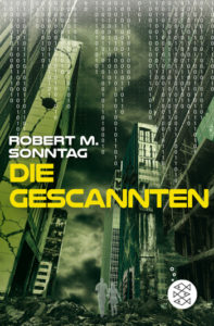 Cover Die Gescannten Robert. M. Sonntag