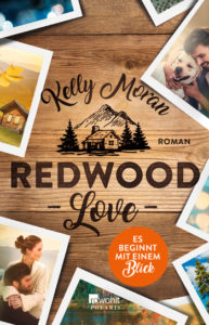 Kelly Moran Redwood Love Cover