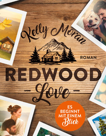 Kelly Moran Redwood Love Cover