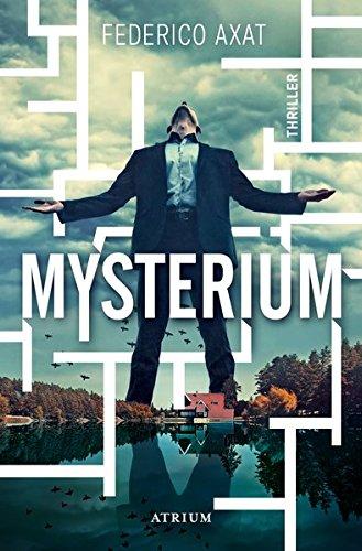 Cover Mysterium