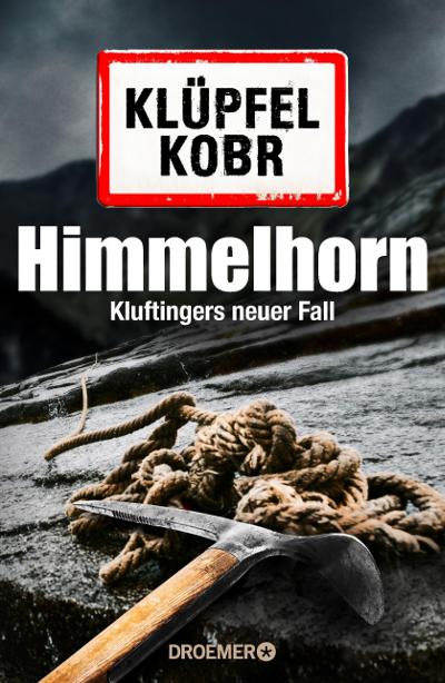 Cover (c) Dromer Knaur