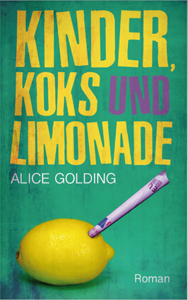 Alice Golding kinderkoks