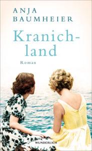 Cover Kranichland