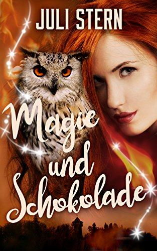 Magie und Schokolade Cover